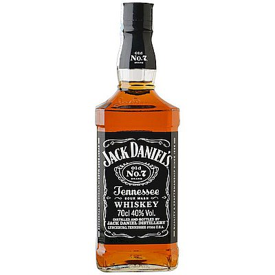 Whisky Jack Daniel's Old Nº 7
