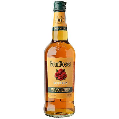 Whisky Four Roses Bourbon 70 cl