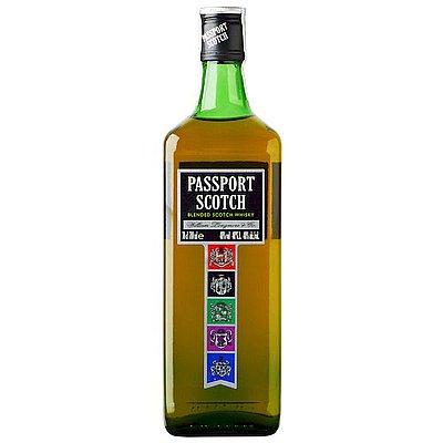 Whisky Passport Scotch 70 cl