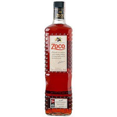 Pacharán Zoco 1 Litro