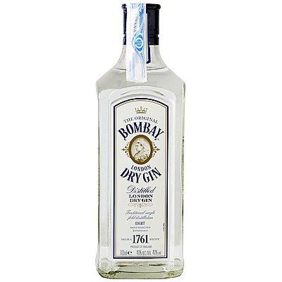 Ginebra Bombay Dry Gin 70 cl