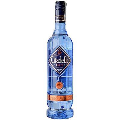 Ginebra Citadelle Gin 70 cl