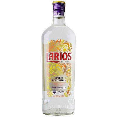 Ginebra Larios Dry Gin 1 litro