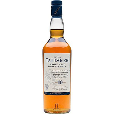 Whisky Talisker 10 Years Old 70 cl