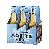 Cerveza Moritz 0,0 1/3 Pack de 6