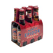 Cerveza Epidor 1/5 Pack de 6