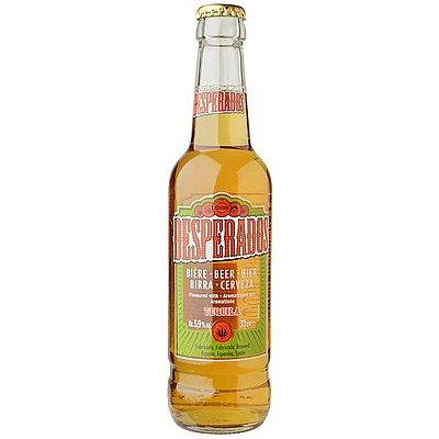 Cerveza Desperados 1/3 Pack de 24