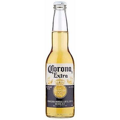 Cerveza Corona Extra 1/3 Pack de 24