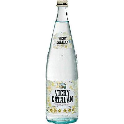Vichy Catalán 1 Litro Caja de 12