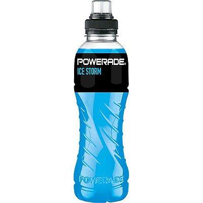 Powerade Ice Storm 50 cl Pack de 12