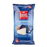 Arroz Redondo Bayo 5 Kg