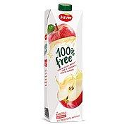 Juver 100% Free Manzana Brik 1 Litro