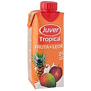 Juver Tropical Minibrik Pack de 3