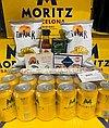 Pack Vermut Moritz-Tafaner
