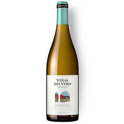 Vino Blanco Viñas del Vero Chardonnay