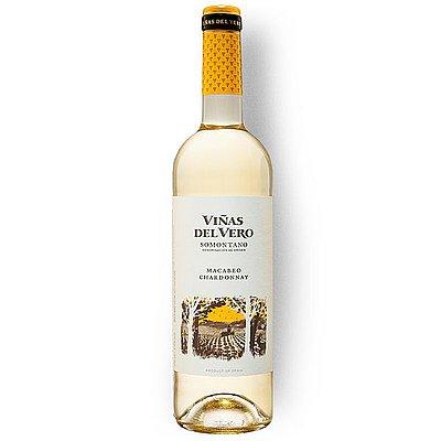 Vino Blanco Viñas del Vero Macabeo Chardonnay