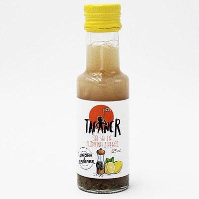 Salsa Aperitivo Limón Tafaner 125 ml