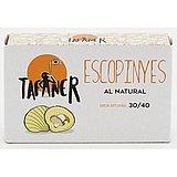 Berberechos Al Natural Tafaner 30/40