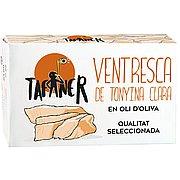 Ventresca de Atún Claro Tafaner 125 ml