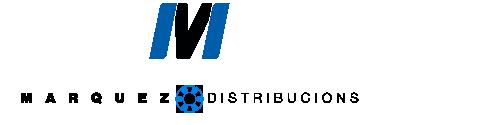 Logotipo de Marquez Distribucions