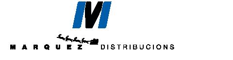 Logotip de Márquez Distribucions